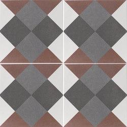 Cementine Comp-Kilt | Carrelage céramique | Valmori Ceramica Design