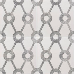 Cementine Comp-Infinity | Carrelage céramique | Valmori Ceramica Design