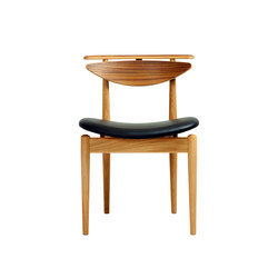 Reading Chair | Visitors chairs / Side chairs | onecollection