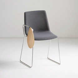 Akami SST | Multipurpose chairs | Gaber