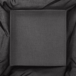 Savoy antracita | Tejidos para cortinas | Equipo DRT
