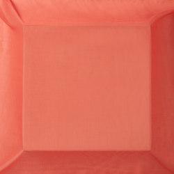 Savoy coral | Curtain fabrics | Equipo DRT