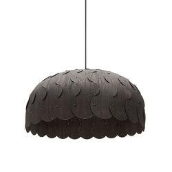 Beau Bamboo | General lighting | David Trubridge