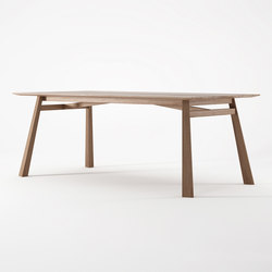 Carpenter RECTANGULAR DINING TABLE | Esstische | Karpenter