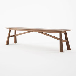 Carpenter BENCH | Bancos | Karpenter