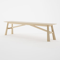 Carpenter BENCH | Sitzbänke | Karpenter