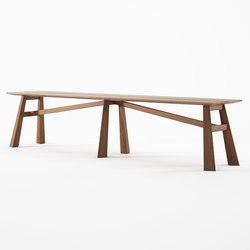 Carpenter BENCH | Bancs | Karpenter