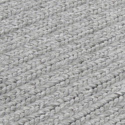 AeroOne Vol. I opal gray | Formatteppiche | Miinu