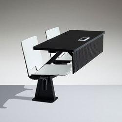 ST12 | Sedute per auditorium | Lamm