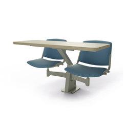 ST13 | Hörsaal-Sitzsysteme | Lamm