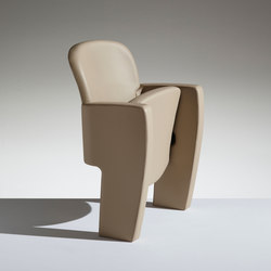 Tail | Auditorium seating | Lamm