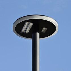 Festspielhaus Erl | Luminaires d'allées | ewo