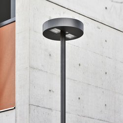Square redesign, Kufstein | Luminaires LED | ewo