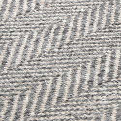 Envelab natural gray | Tapis / Tapis design | Miinu