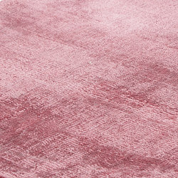Evolution dusty rose | Alfombras / Alfombras de diseño | Miinu