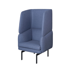 Gabo Armchair | Privacy furniture | Palau