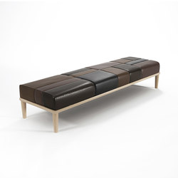 Katchwork BENCH | Bancos | Karpenter