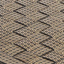 Flatbox black | Rugs / Designer rugs | Miinu