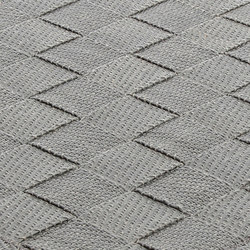 Flatbox pewter | Rugs / Designer rugs | Miinu