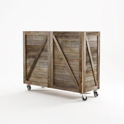 Krate SIDEBOARD W/ 2 DOORS | Sideboards | Karpenter