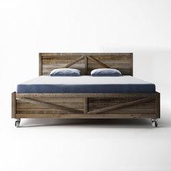 Krate KING SIZE BED | Doppelbetten | Karpenter