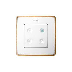 Sense | KNX Switch Control Interface 4B | Building management systems | Simon