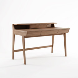 KWDesk OFFICE DESK | Secreteres | Karpenter