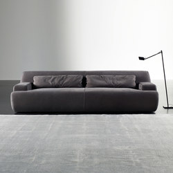 Norton Sofa | Sofas | Meridiani