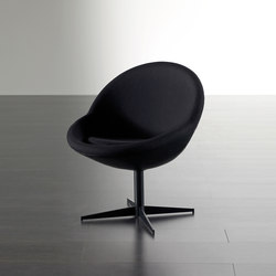 Jo Armchair | Lounge chairs | Meridiani