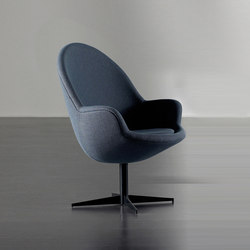 Jill Armchair | Lounge chairs | Meridiani