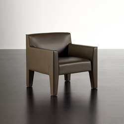 Tattoo Armchair | Lounge chairs | Meridiani