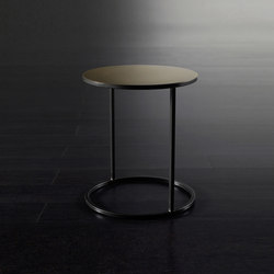 Pek Low Table | Mesas auxiliares | Meridiani
