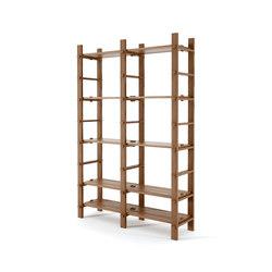 Ludik RACK V2 | Shelving modules | Karpenter