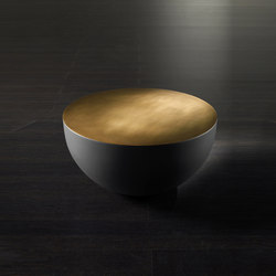 Bongo Low table | Mesas auxiliares | Meridiani