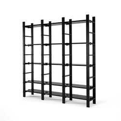 Ludik RACK V3 | Shelving modules | Karpenter