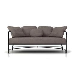 Le Parc | Garden sofas | Minotti