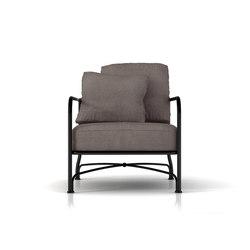 Le Parc | Garden armchairs | Minotti