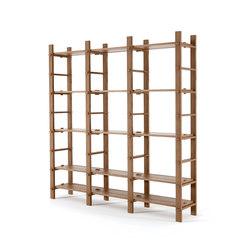 Ludik RACK V3 | Shelving modules | Karpenter