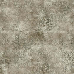 Ancient Melody | Wall coverings / wallpapers | Inkiostro Bianco