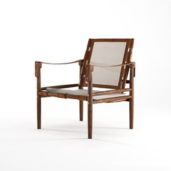 Nomad ARMCHAIR | Poltrone | Karpenter