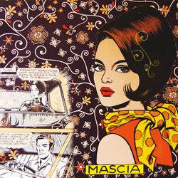 Mascia | Wandbilder / Kunst | Inkiostro Bianco