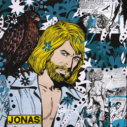 Jonas | Arts muraux | Inkiostro Bianco