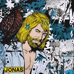 Jonas | Wall art / Murals | Inkiostro Bianco