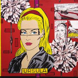 Ursula | Quadri / Murales | Inkiostro Bianco
