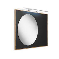 Luni 81143.03 | Wall mirrors | Lineabeta