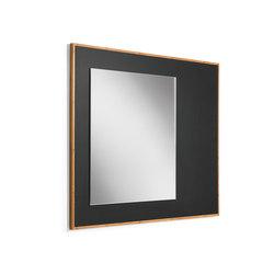 Luni 81144.03 | Miroirs muraux | Lineabeta