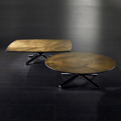 Miller Low table | Lounge tables | Meridiani