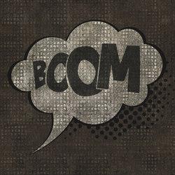 Boom Boom | Quadri / Murales | Inkiostro Bianco