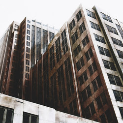 Boston | Quadri / Murales | Inkiostro Bianco