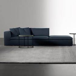 Louis 2.0 Sofa | Lounge sofas | Meridiani